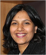 Sarika Patil, Au.D., Ear Associates, San Jose, CA
